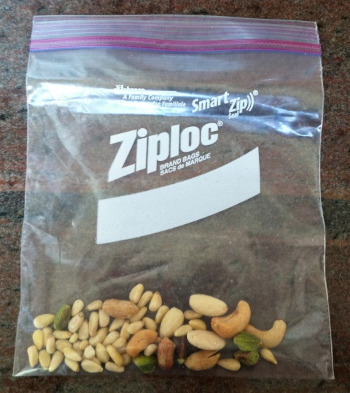 2013-07-29 ziplock baggie with nuts - Copy